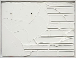 Lieven Hendriks, Mural #3 (Nails series)