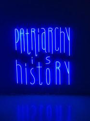 Yael Bartana, Patriarchy is History