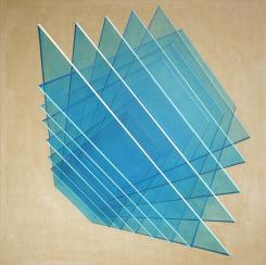 Daniel Mullen, Vertical Repetition