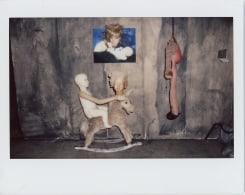 Roger Ballen, Untitled #078-2