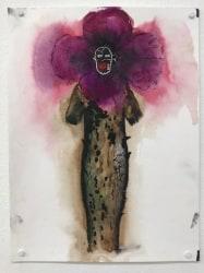 Gluklya, Flower Head II