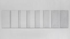 Ido Vunderink, Seven in Eight # 2, white