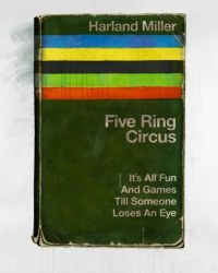Harland Miller, Five Ring Circus