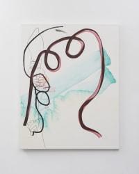 Charlotte Klobassa, Scribble 27 (Whip)
