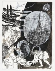 Natasja Kensmil, The Global Inquisition