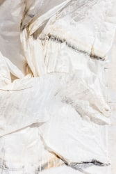 Natascha Libbert, Ola de plastico