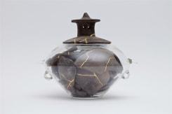 Bouke de Vries, Memory vessel rice cooker