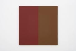 Steven Aalders, Two Halves (Red, Brown)