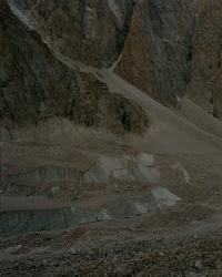 Matthieu Litt, Untitled #10 from Horsehead Nebula