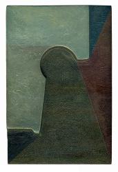 P.B. Van Rossem, Zonder titel (AR05)