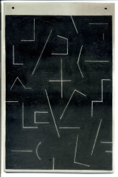 P.B. Van Rossem, Zonder titel (AR04)