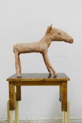 Susanne Ring, Pferd