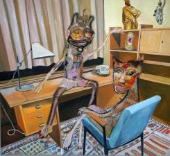 Juliane Hundertmark, Office 2