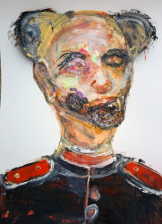 Juliane Hundertmark, Head 1