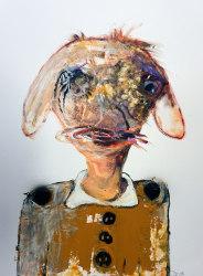 Juliane Hundertmark, Head 2