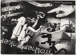 Marcel van Eeden, Untitled