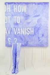 Alicia Framis, HOW TO VANISH?