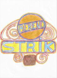 Berend Strik, Berend Strik