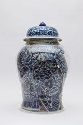 Bouke de Vries, Memory Temple Jar