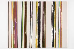 Ruri Matsumoto, Line Broken blanc space nichts