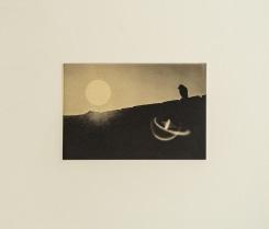 Hans Bol, #9T untitled
