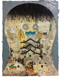 Raymond Lemstra, Facing Seoul #19