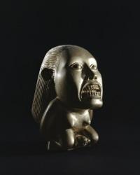 Daan Paans, Artefact #1: Polyresin (USA/China), 1981