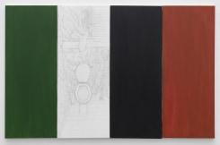 Juliette Blightman, Green, Lily, Black, Red
