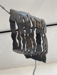 Lisa Sebestikova, Zwart object