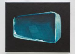Andrei Roiter, Blue + Black