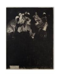 Guy Vording, Black Pages I: Sweeping away the evil spirits
