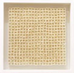 Rakuko Naito, Untitled (RN2012-3-1_2-'17)