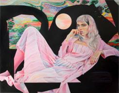 Martine Johanna, Arcadia