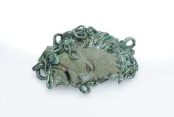 Carolein Smit, Kleine Medusa