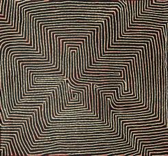 Warlimpirrnga Tjapaltjarri, Untitled