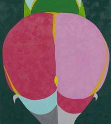 Helen Beard, Pink Moon