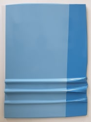 Jochem Rotteveel, Diagonal in blue
