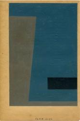 P.B. Van Rossem, Zonder titel (c)
