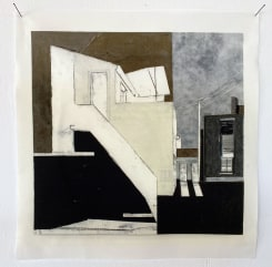 Mirjam Hagoort, 'Fabric # 7 - 2017