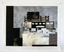 Mirjam Hagoort, Fabric # 8 - 2017