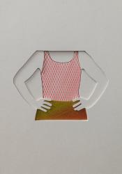 Ingrid van der Hoeven, Ruby # 1