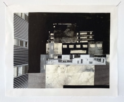 Mirjam Hagoort, Fabric # 1- 2017