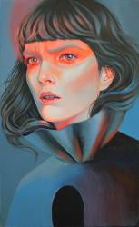 Martine Johanna, Rose-Colored