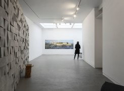 THEATRE DREAMS OF A BEAUTIFUL AFTERNOON, Meiro Koizumi, Yael Bartana, Ryan Gander