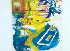 Enter Art Fair - Solo David Bade, David Bade
