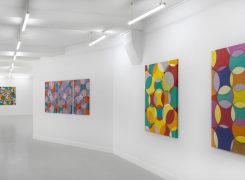 Floating Circles, Rob Birza