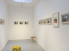 The Painter, Marijn van Kreij