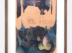 Bone Orchard, Anders Dickson