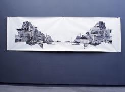 New Work, Barbara Visser