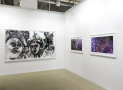 Art Basel 2019, David Claerbout